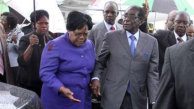 Zimbabwe : l'ancienne vice-présidente lance son propre parti politique