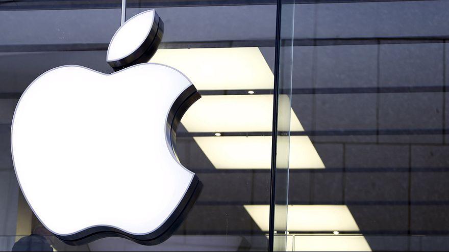 Beintett az Apple az FBI-nak
