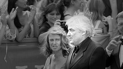 Polish film director Andrzej Żuławski dies at 75