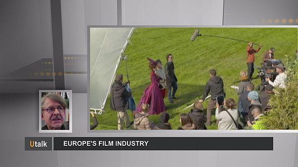 Um breve retrato da indústria cinematográfica europeia