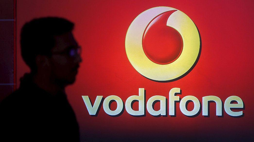 Vodafone nei guai in India, il fisco chiede 2 mld di dollari