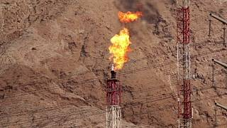 Iran cool on oil production freeze plan