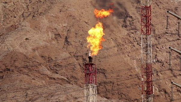 Irão não baixa produção de petróleo