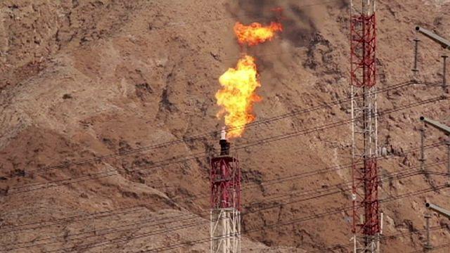 Иран добивается от ОПЕК особой квоты нефтедобычи
