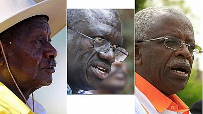 Will Uganda vote for change?