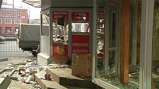 Moszkvai kioszkok: a hatóságok szerint jogos a bontás