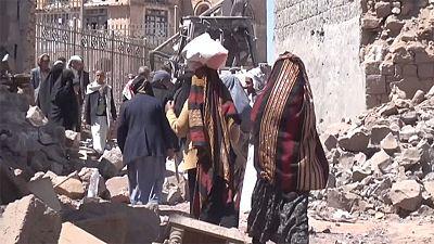 Yemen, la guerra dell'Arabia Saudita