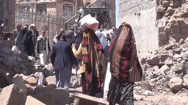 Υεμένη: Το δράμα των αμάχων