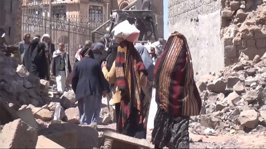 Sokkolóak az ENSZ adatai a jemeni háborúról
