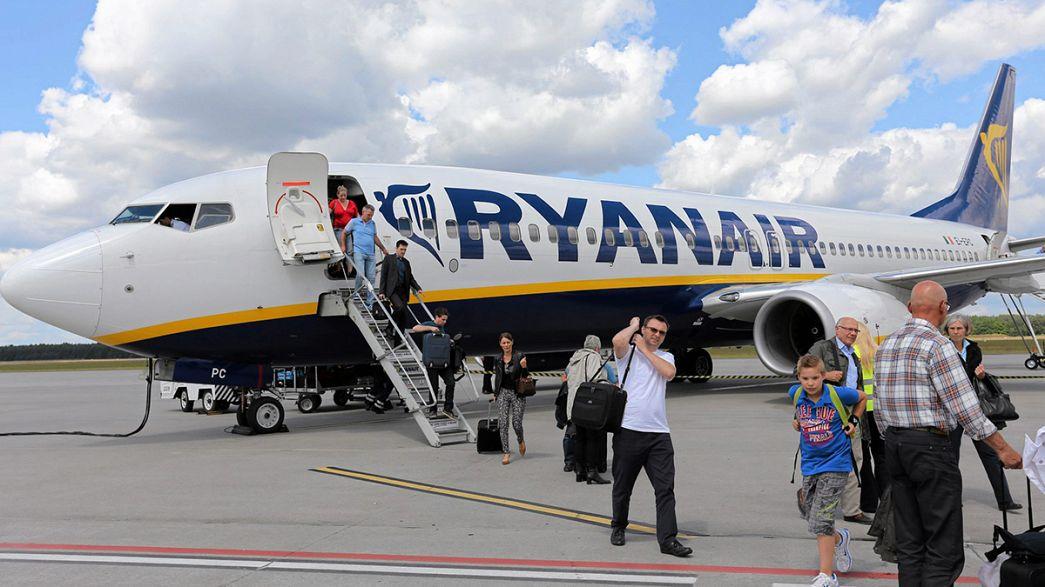 Los planes de expansión de Ryanair y el peor enemigo de Uber en China
