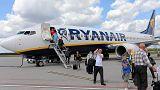 Ryanair'in Yunanistan atağı