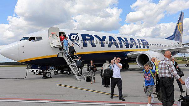 Ryanair leader en Europe, Uber concurrencé en Chine