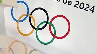 نگاهی به لوگوی نامزدهای میزبانی المپیک تابستانی ۲۰۲۴