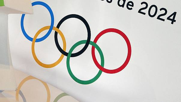 Paris, Roma, LA e Budapeste candidatas aos Jogos de 2024