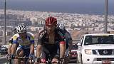 Tour of Oman, solo Boasson Hagen davanti a Nibali nella seconda tappa