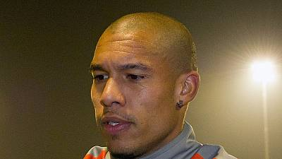 De Jong joins MLS side, LA Galaxy