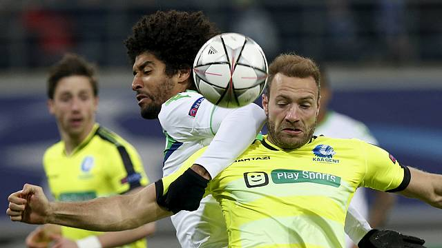Champions League: Real and Wolfsburg take big step towards quarter-finals
