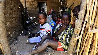 Millions at risk of hunger in South Sudan - WFP
