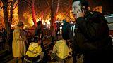 Les habitants d'Ankara sous le choc après l'attentat