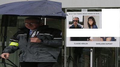 Assassinat de Ghislaine Dupont et Claude Verlon : dossier déclassifié