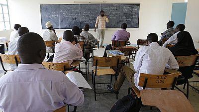 Kenya : un enseignant nominé au Global Teacher prize
