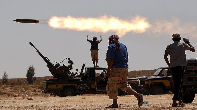 SIPRI: рынок оружия растёт уже почти 15 лет