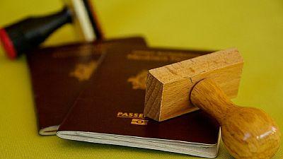 Afrique de l'Est : le passeport électronique bientôt disponible