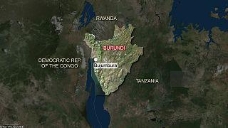 6-year-old killed in grenade explosion in Burundi buried