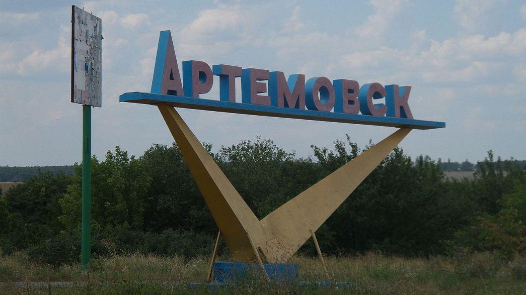 Ukraine schafft Städtenamen aus kommunistischer Zeit ab