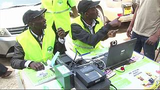 Kenya launches campaigns to register more voters