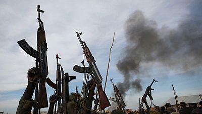 Soudan du Sud: les rebelles attaquent une base de l'Onu abritant des civils