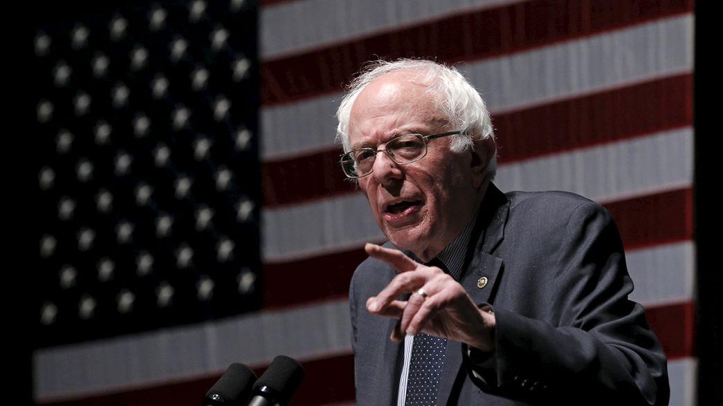 """""""Sehr geringe Chancen für Trump und Sanders"""""""