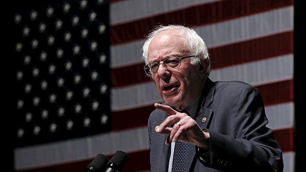 Primárias nos EUA: Nevada e Carolina do Sul podem favorecer Clinton