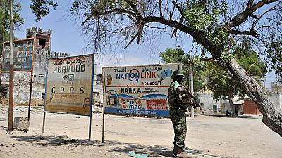 Kenya says it killed Al Shabab intelligence chief in Somalia