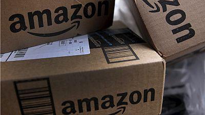 Amazon proyecta un servicio de conductores privados como alternativa a las empresas de mensajería