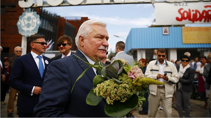 Lech Wałęsa kommunista ügynök volt?