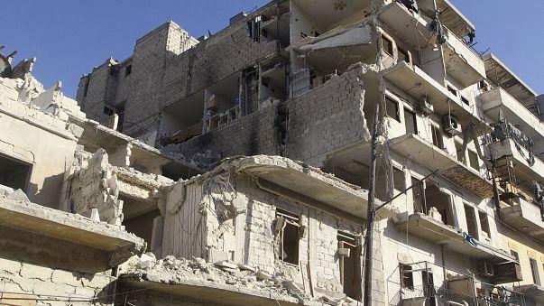 Szíria kórházbombázás: az MSF független vizsgálatot követel