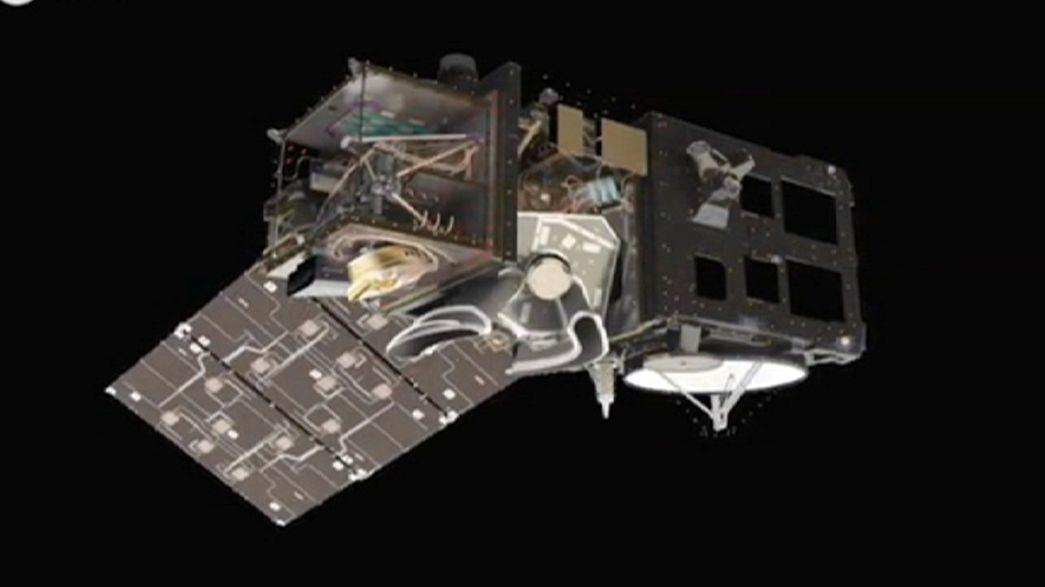 Bolygónk űrbéli őrszemei: a Sentinelek