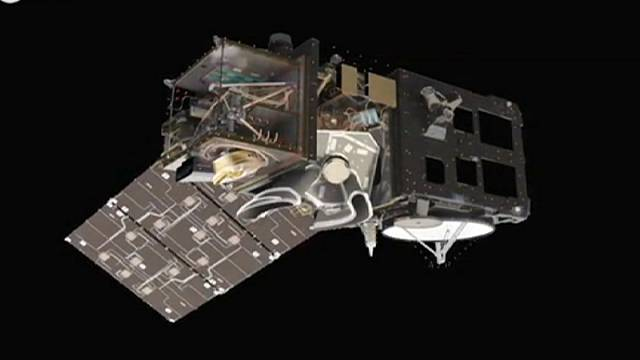 ЕКА: спутники Sentinel - наши стражники в космосе