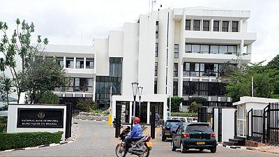 Rwanda : la Banque centrale prévoit un ralentissement de la croissance économique