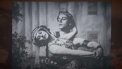 Lenda do ballet russo Anna Pavlova homenageada em Sóchi