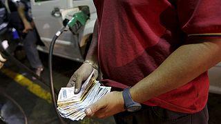 Βενεζουέλα: αυξήσεις στα καύσιμα και υποτίμηση νομίσματος ανακοίνωσε ο Μαδούρο