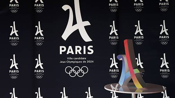 Frontrunners submit low-cost bids for 2024 Olympics