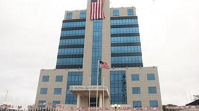 Liberia : un nouveau gouverneur intérimaire à la tête de la Banque centrale