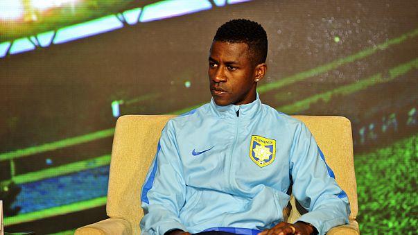 Football: Expensively-assembled Jiangsu Suning presents new-look team