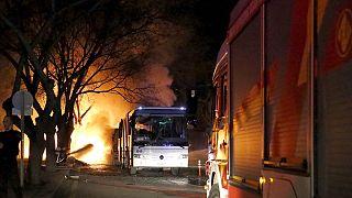 """El ataque de Ankara es """"un mensaje de los terroristas y de los países que los utilizan"""""""