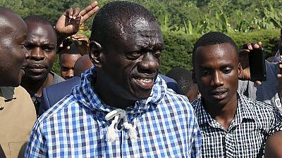 Uganda Elections: Main opposition candidate briefly detained by police