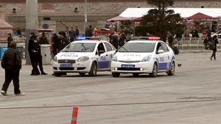 L'attentat d'Ankara ravive les angoisses d'Istanbul