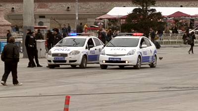 Turkey grows tense after bomb attacks