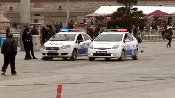 Turchia: preoccupazione a Istanbul dopo l'attentato ad Ankara